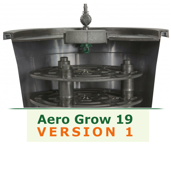 Aero Grow 19 - Version 1 // V1