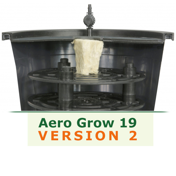 Aero Grow 19 - Version 2 // V2