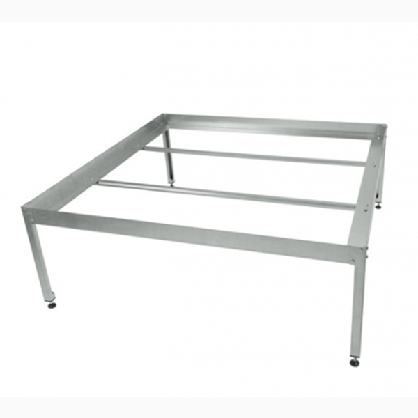 Aero Grow Dansk Table L // 04 // Pflanzengestell
