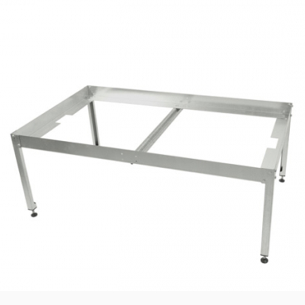 Aero Grow Dansk Table M // 04 // Pflanzengestell