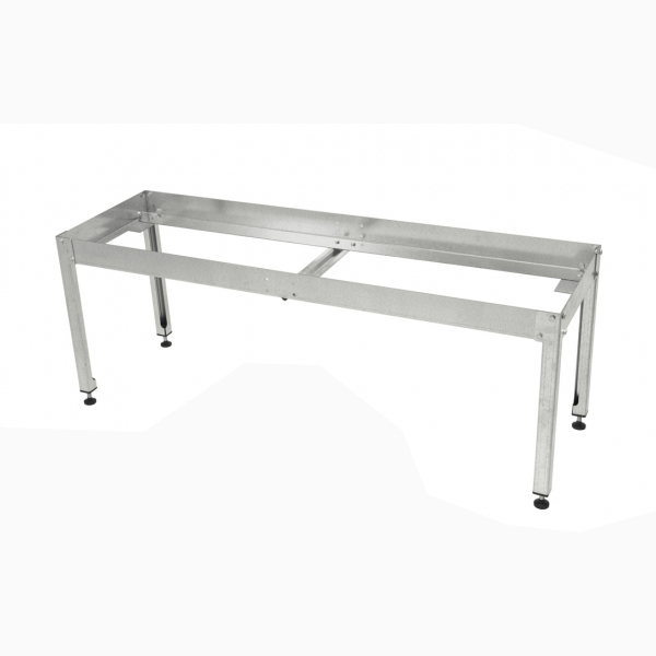 Aero Grow Dansk Table S // 04 // Pflanzengestell