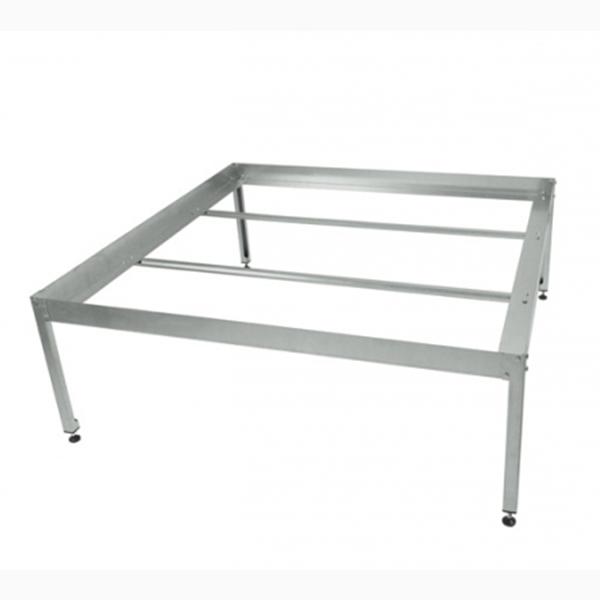 Aero Grow Dansk Table L // 04 // Pflanzengestell