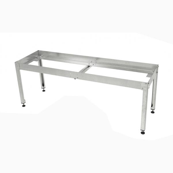 Aero Grow Dansk Table S // 04 // Pflanzengestell