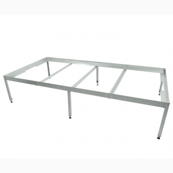 Aero Grow Dansk Table XL // 04 // Pflanzengestell