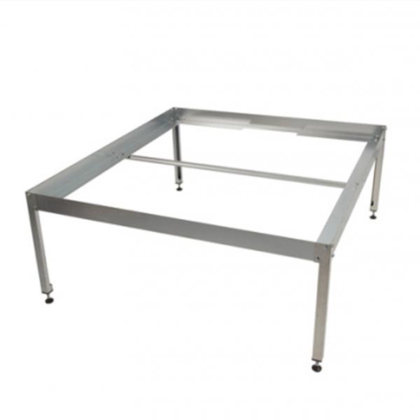 Aero Grow Table M // 04 // Pflanzengestell